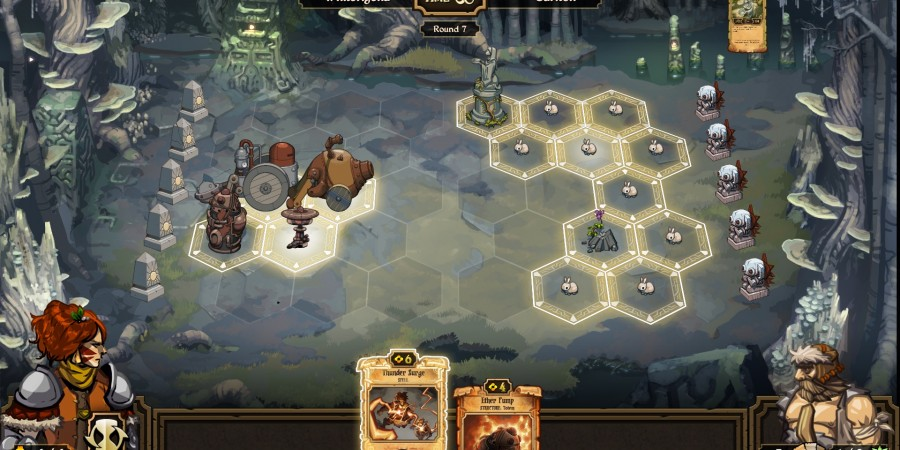 Final Release Version of Mojang's Card Battler 'Scrolls' Expected Late Next Month