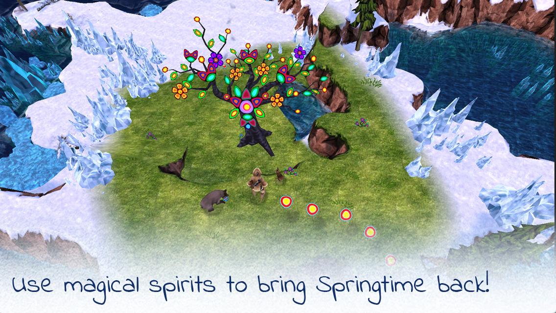 spiritspring