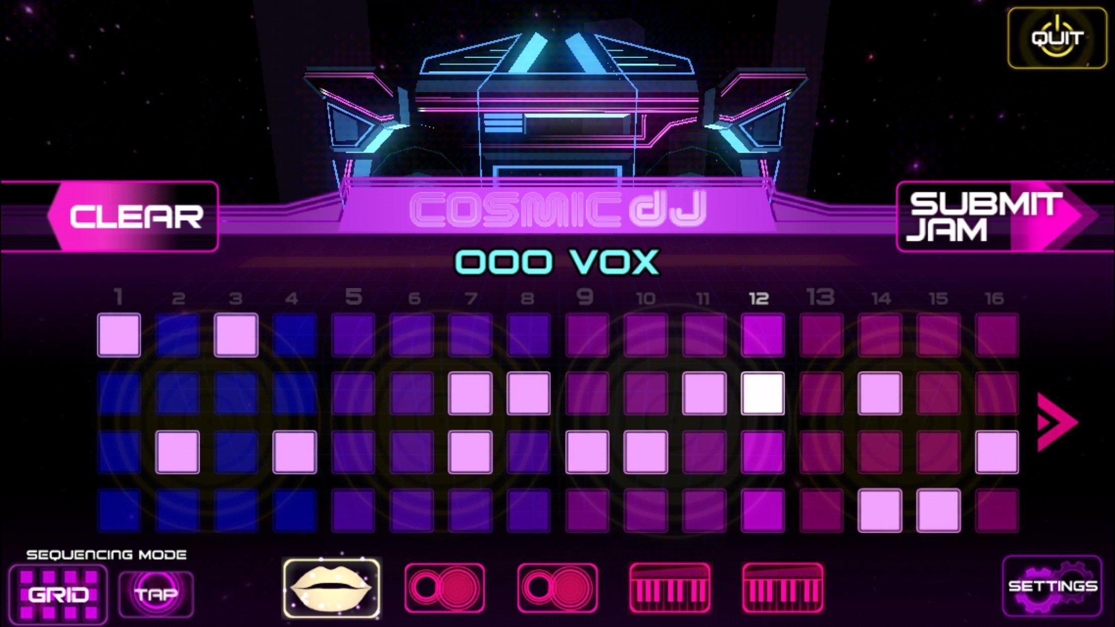 Cosmic DJ 3