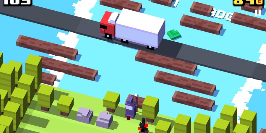 TouchArcade Game of the Week: 'Crossy Road'