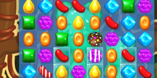 'Candy Crush Soda Saga' Review - Poppin' Bottles in the Ice