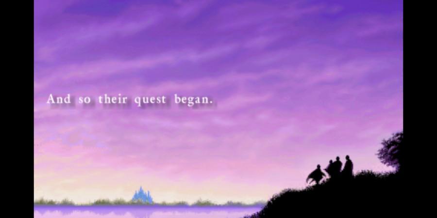 RPG Reload File 014 - 'Final Fantasy'