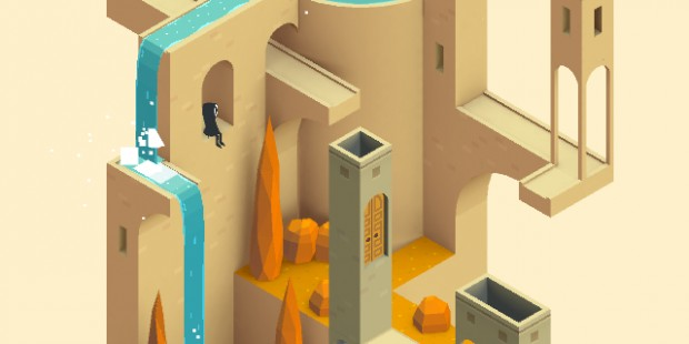 'Monument Valley: Forgotten Shores' Review - Take Another Trip To The Valley