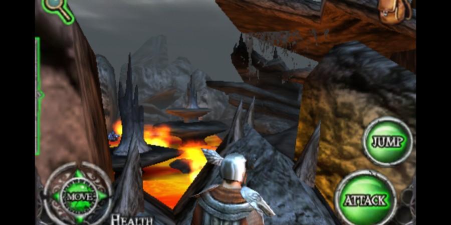 RPG Reload File 016 - 'Ravensword: The Fallen King'