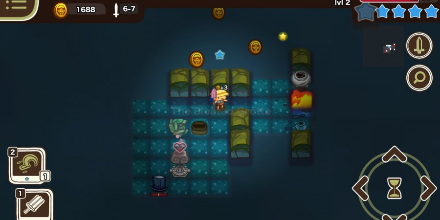 'Sproggiwood' Preview - The Roguelike for the Rest of Us