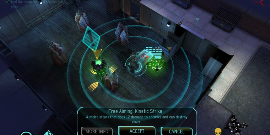 'XCOM: Enemy Within' Review - Killing Aliens? Check. With Huge Robots? Check. Instabuy? Check.