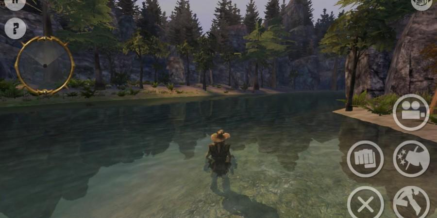 TouchArcade Game of the Week: 'Oddworld: Stranger's Wrath'