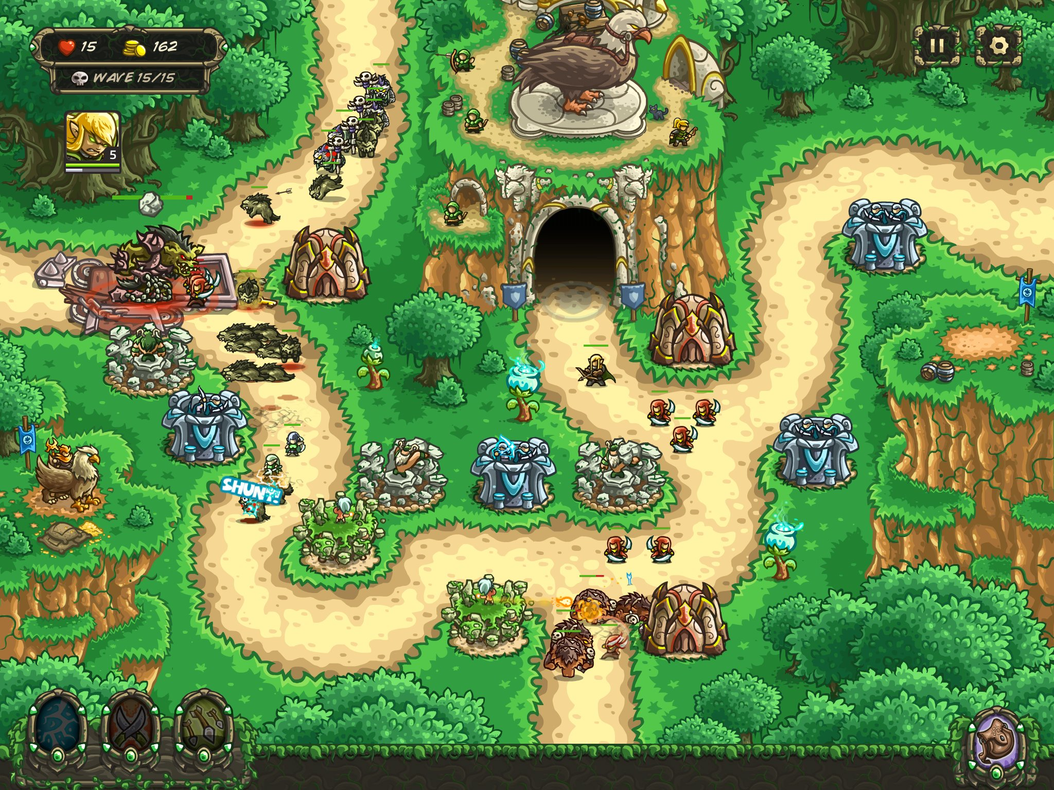 Kingdom Rush Origins 1