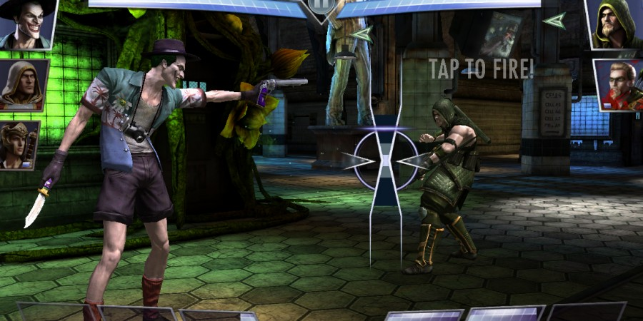 'Injustice: Gods Among Us' Guide - More Tips To Win Without Spending Real Money