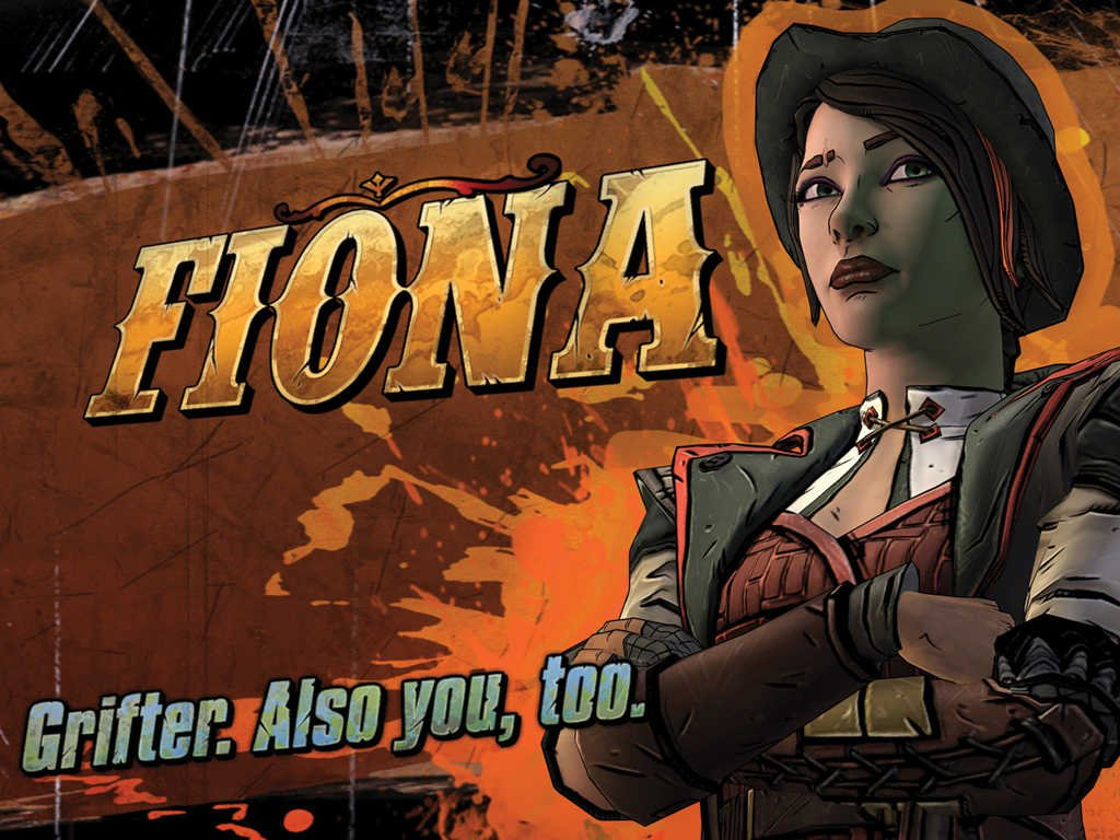 Tales from the Borderlands Episode 1 1