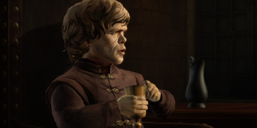 'Game of Thrones - a Telltale Game Series' Review - There Is Only One Thing We Say to Death