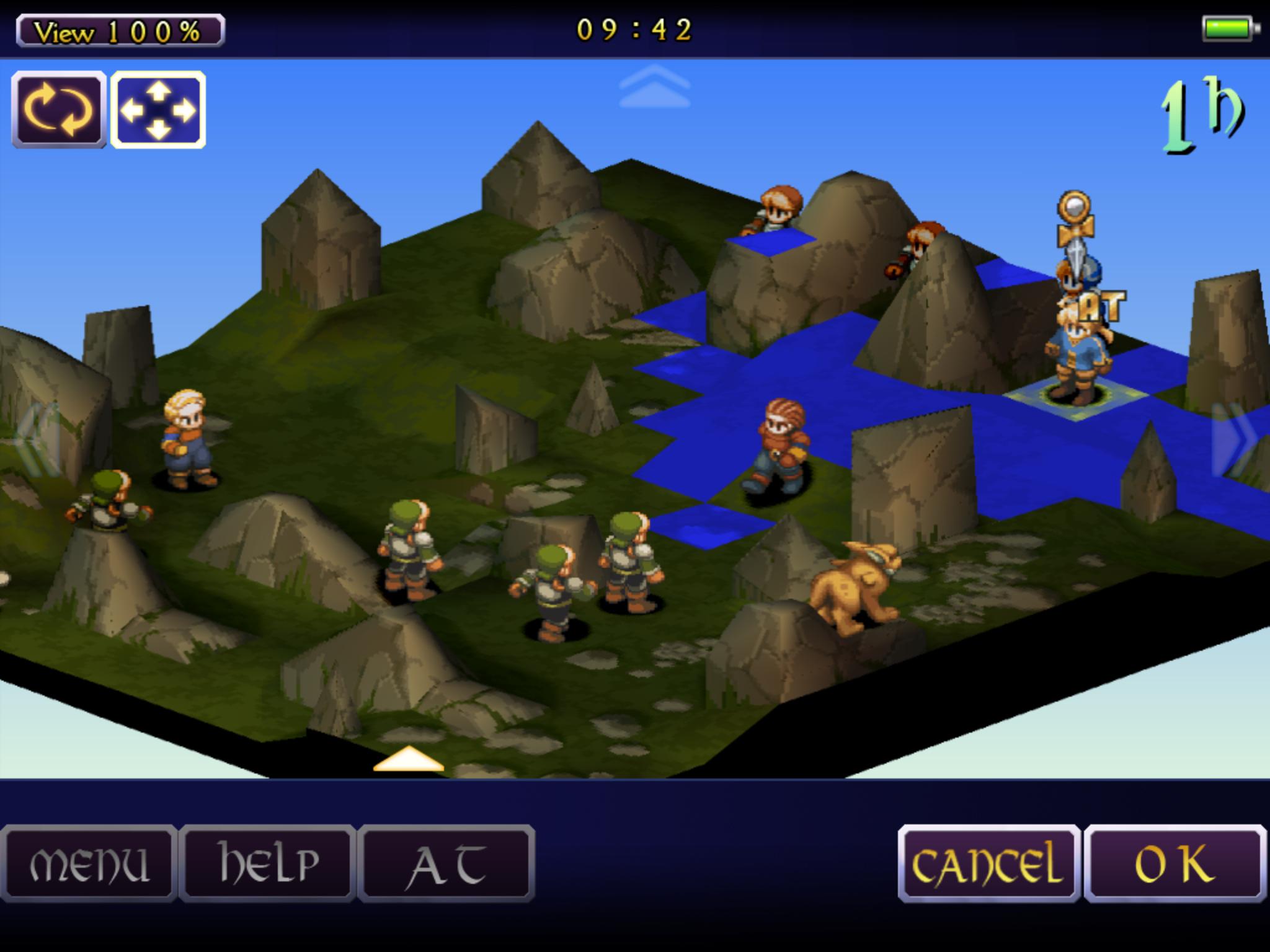 RPG Reload File 023 - 'Final Fantasy Tactics'