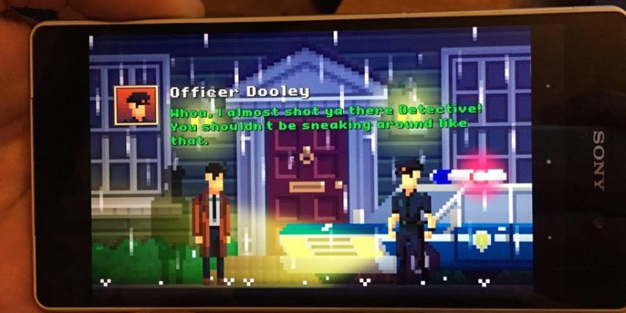 Check Out the Demo of the Upcoming 'Darkside Detective'