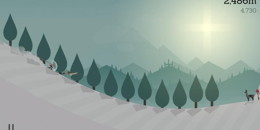 'Alto's Adventure' Review - Winter Wonderland
