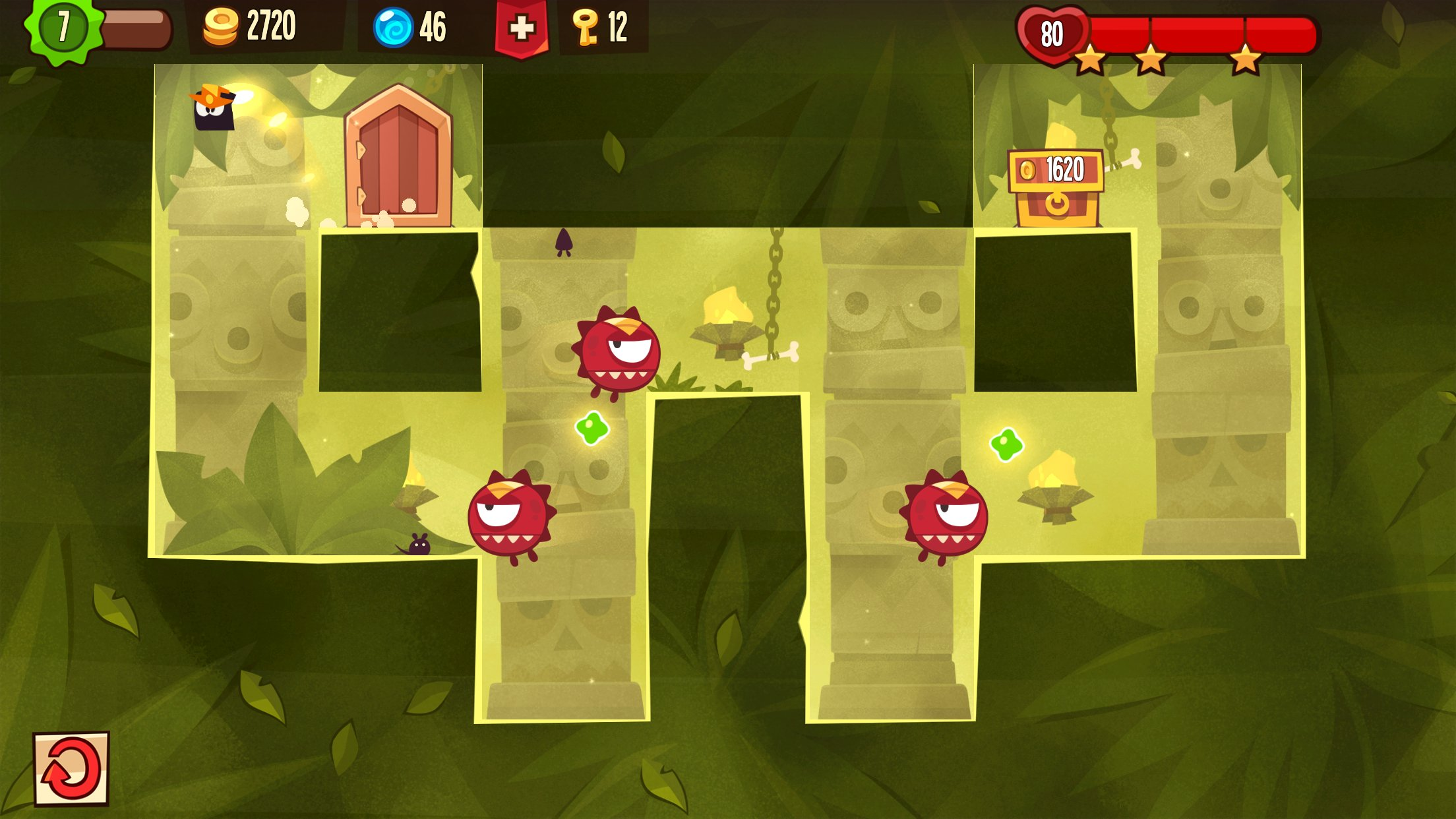 King of Thieves 3