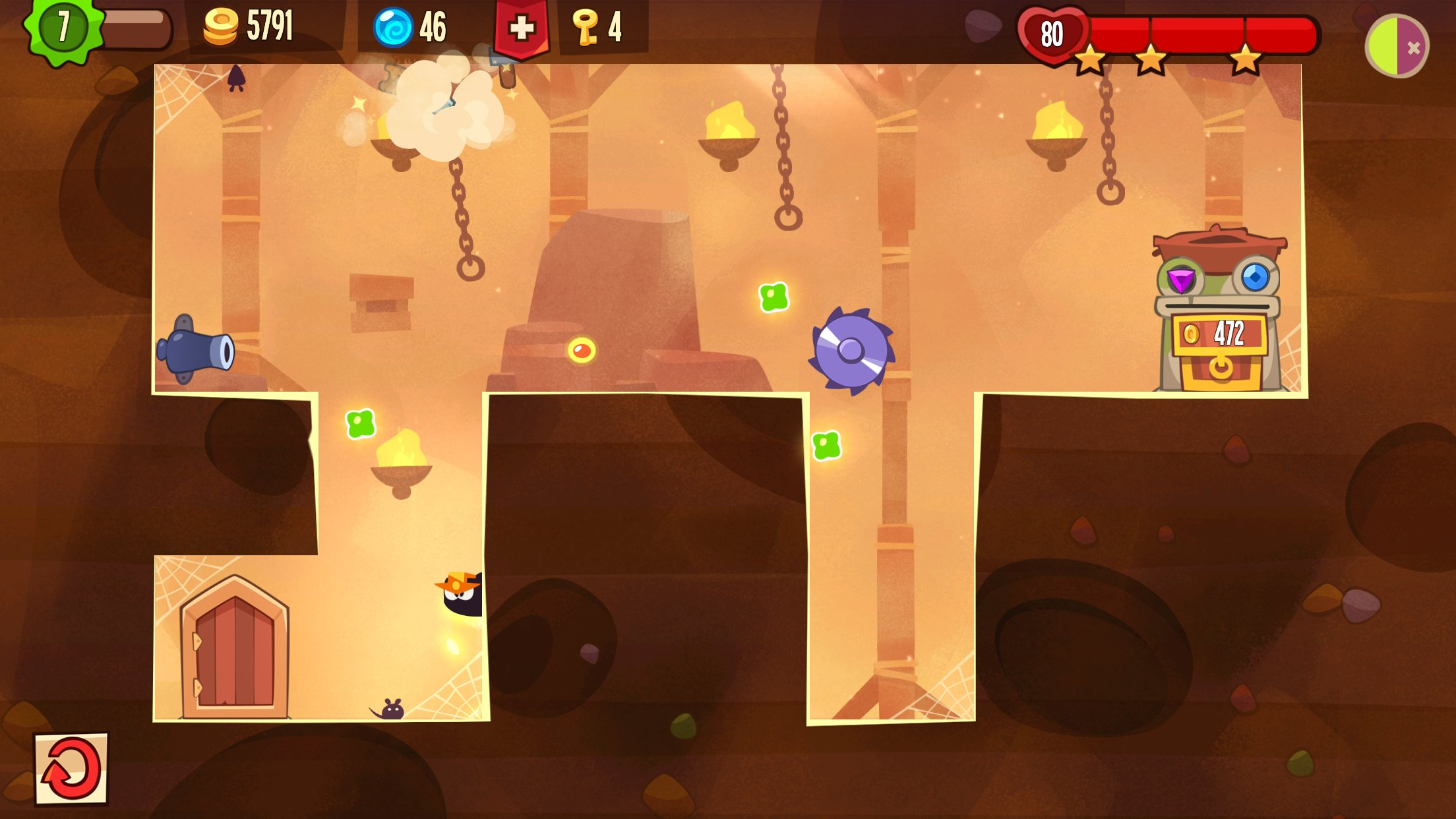 King of Thieves 4