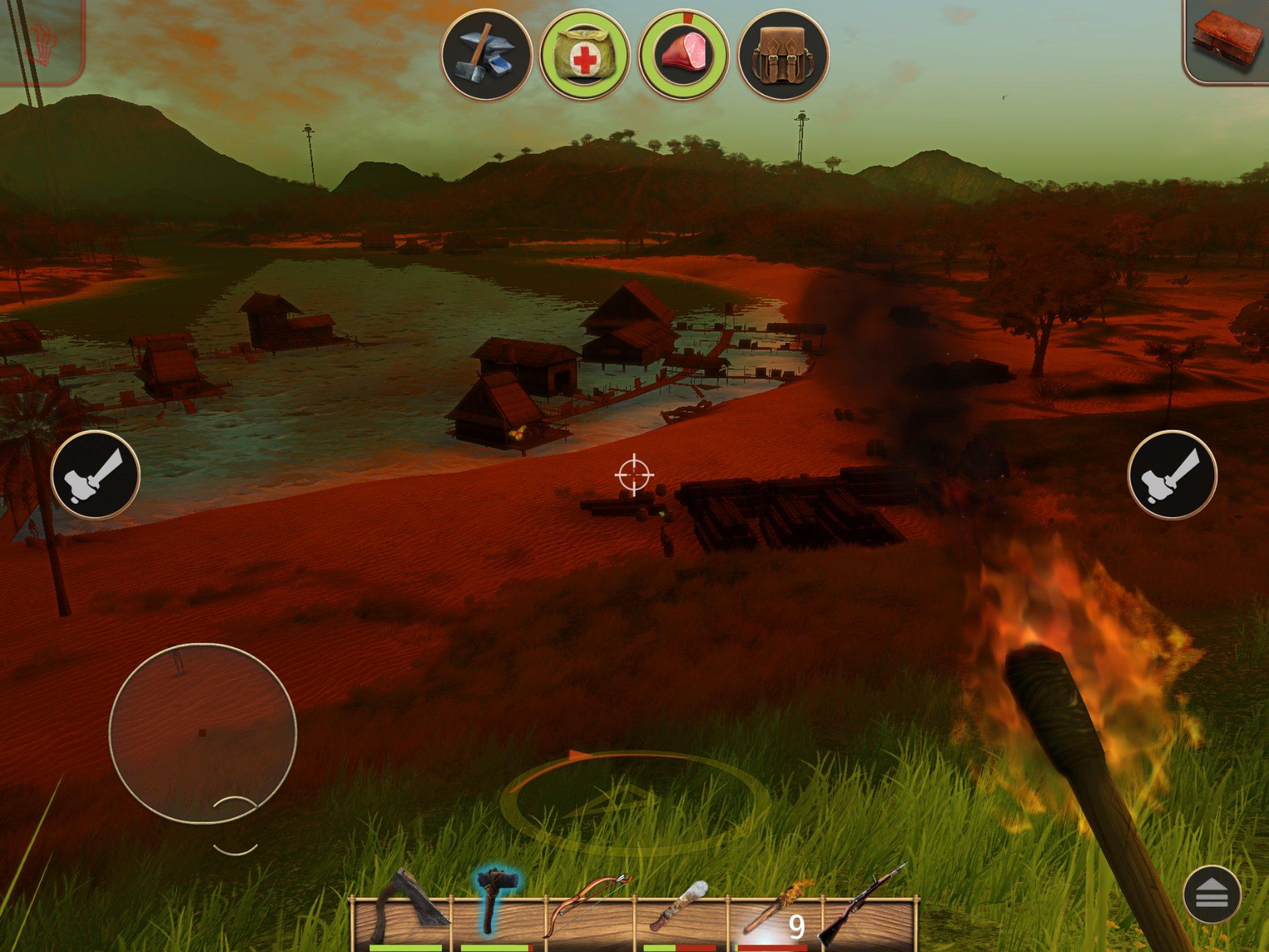 Radiation Island 2