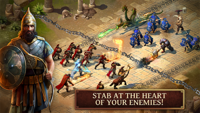 Out Now: 'Overkill 3', 'Age of Sparta', 'Heavenstrike Rivals', 'Prison Life RPG', 'Striker Arena', 'Flop Rocket', 'Roid Rampage', 'Echo Dawn' and More