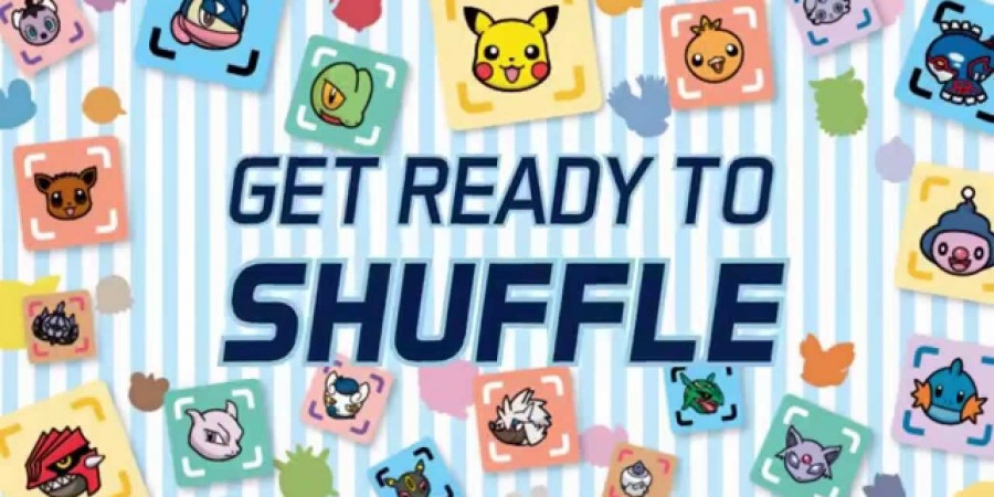 Nintendo Releases 'Pokémon Shuffle', Their First Game With a 'Candy Crush' Style Lives System