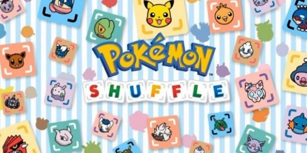 Is 'Pokémon Shuffle' Coming to iOS?