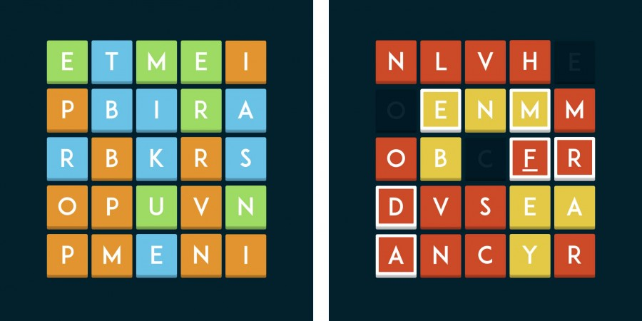 'Lettercraft' Review: Think Through the Pressure In a Finely-Tuned, Timed Wordsearch Game