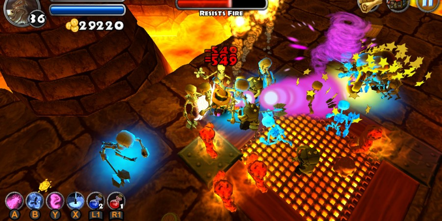 Update Mondays: 'Clash Of Clans', 'Final Fantasy', 'Zen Pinball', 'Sonic Dash', And More