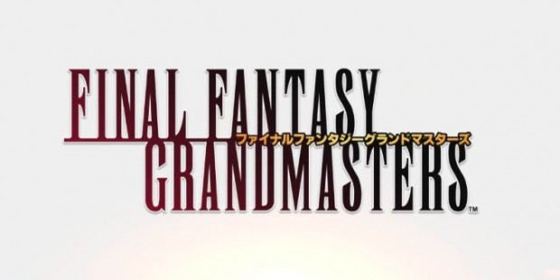 Square Enix Announces 'Final Fantasy Grandmasters' For Mobile