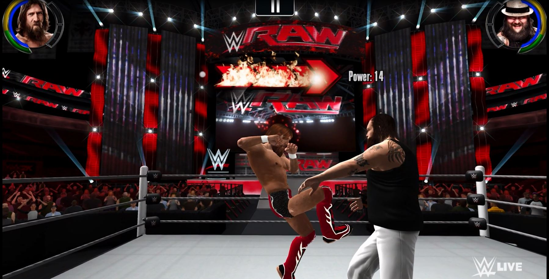 TouchArcade Game of the Week: 'WWE 2K'