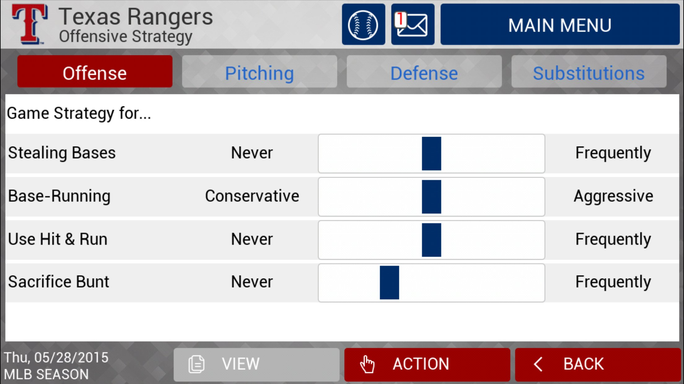 MLB Manager 2015 Review 1
