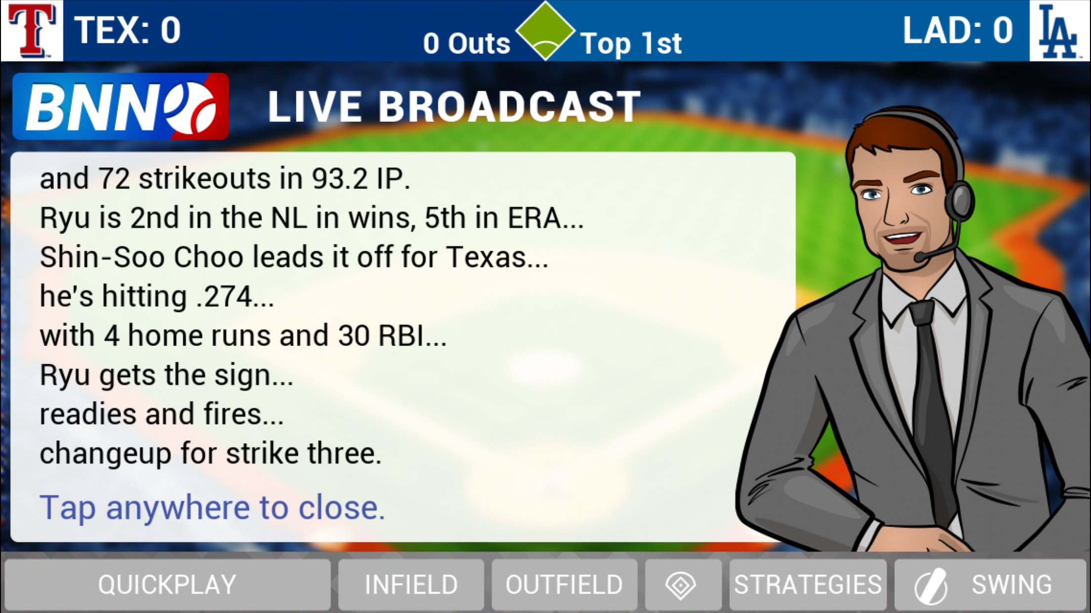 MLB Manager 2015 Review 4