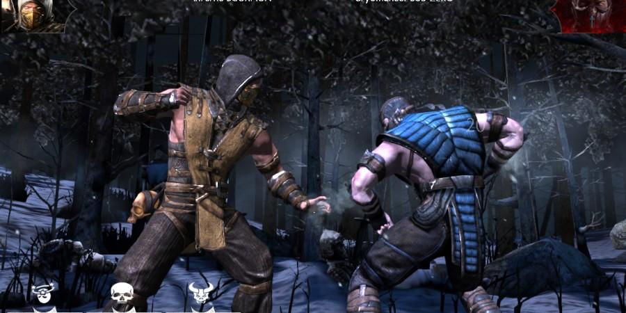 'Mortal Kombat X' Review - Vengeance Feels A Lot Like Justice
