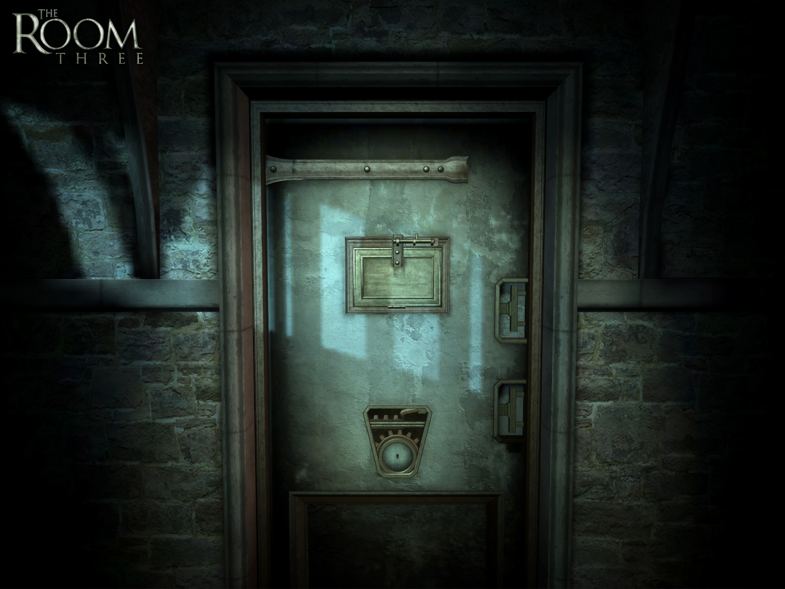 'The Room 3' Will Stay Locked Away 'Til Summer, Says Fireproof Games