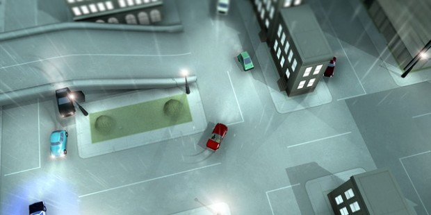 TouchArcade Game of the Week: 'Does Not Commute'