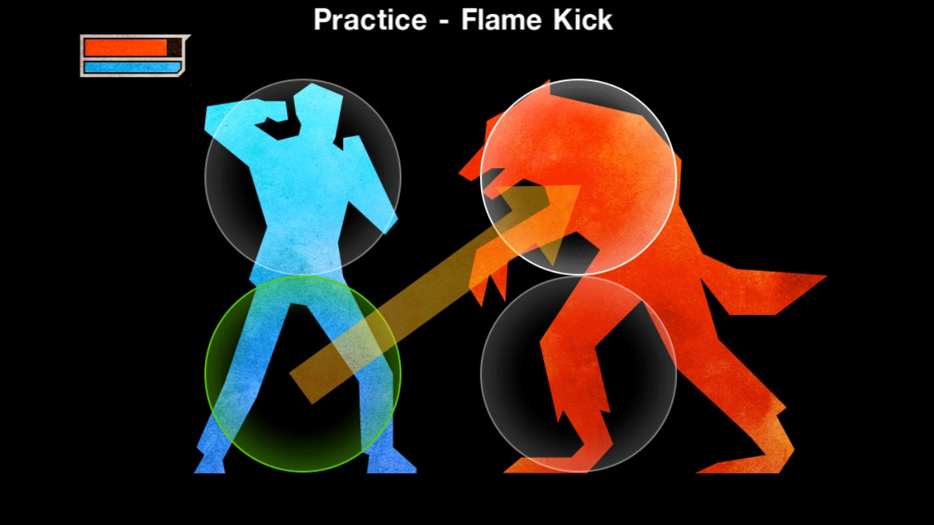 flamekick