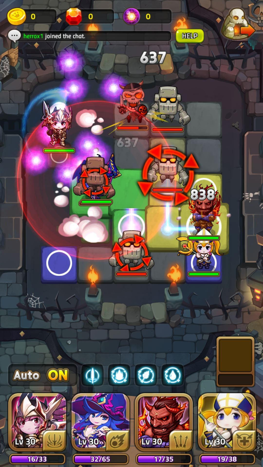 Dungeon Link Review 2