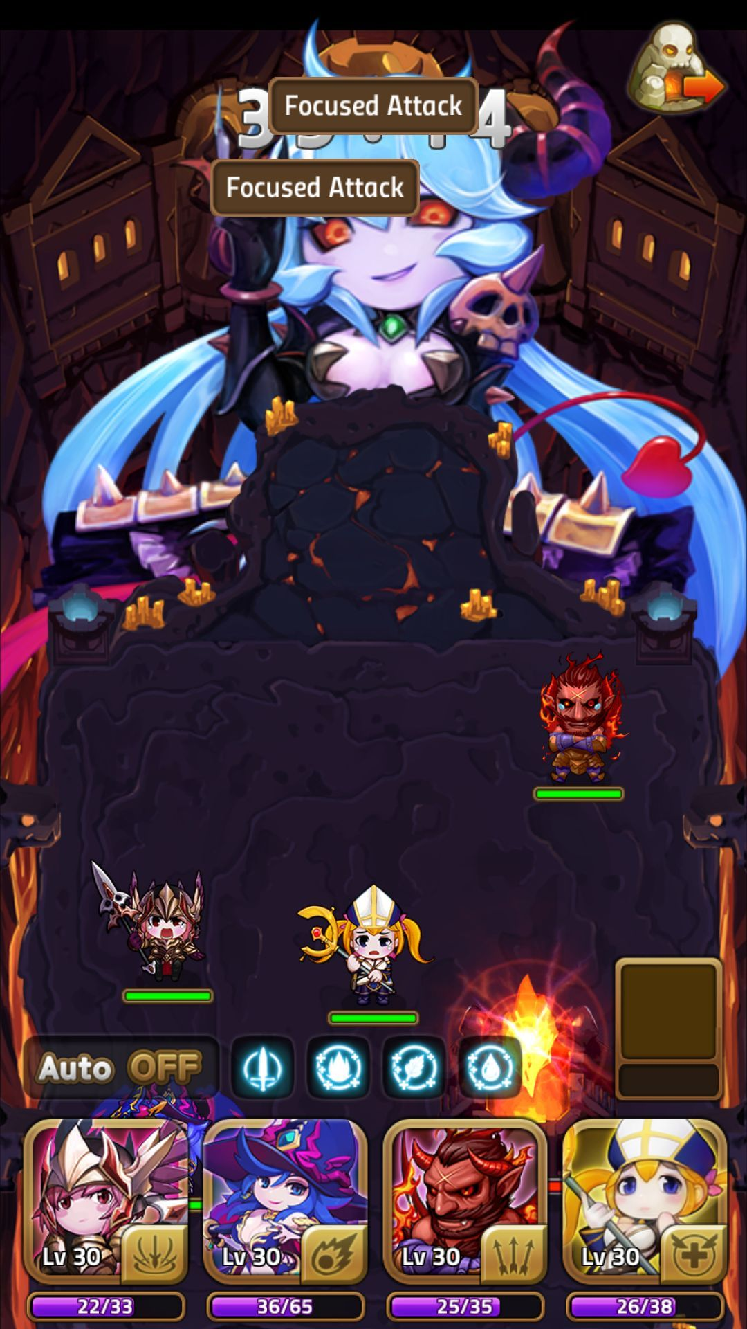 Dungeon Link Review 4