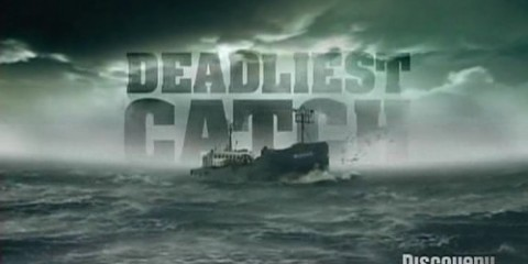 Upcoming 'Deadliest Catch' Game Promises to Throw you into the Icy Alaskan Seas