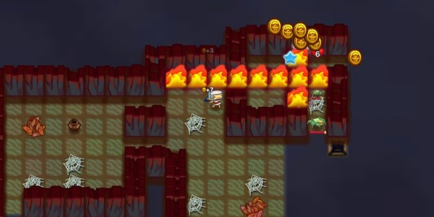 TouchArcade Game of the Week: 'Sproggiwood'