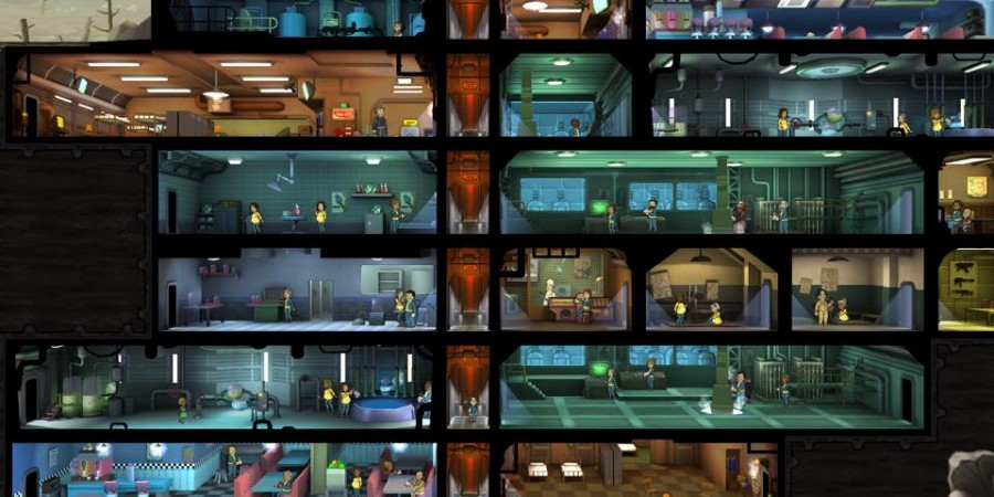 'Fallout Shelter' Guide – Strategies, Tips and Tricks for the Industrious Post-Apocalypse Vault Overseer
