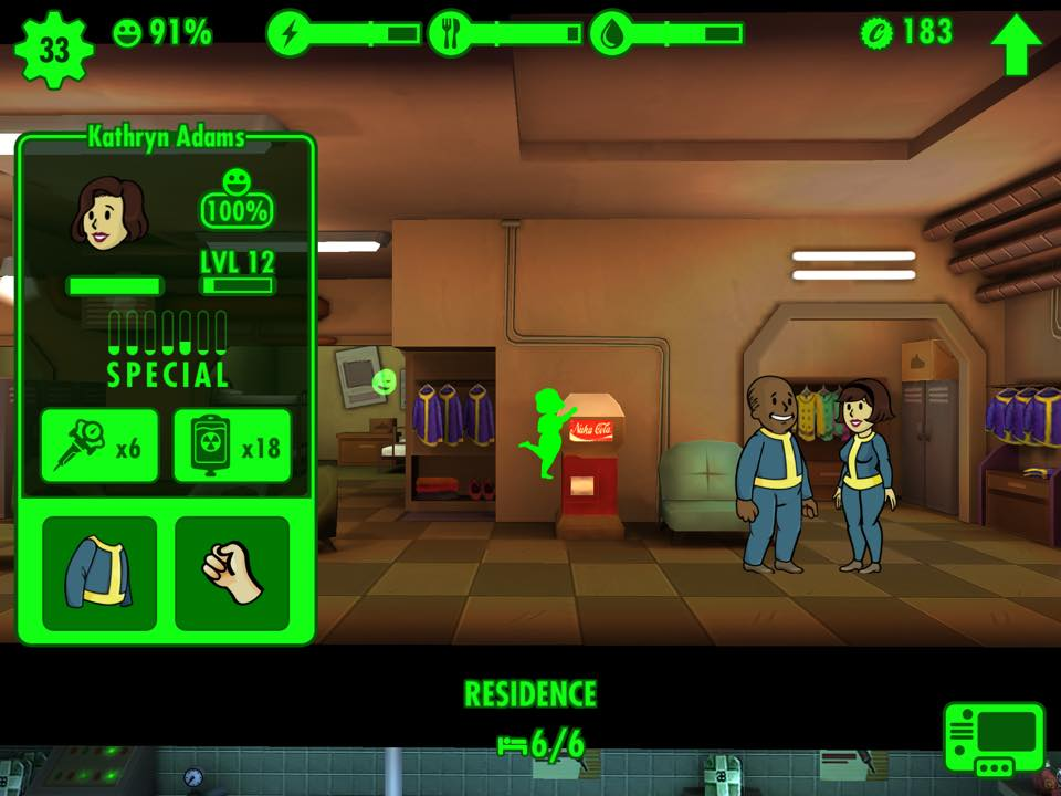 Fallout Shelter Fallout Shelter 3 Fallout