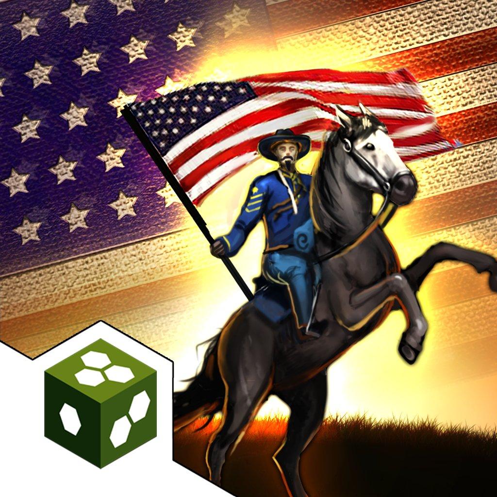 New Civil War 1862 Icon