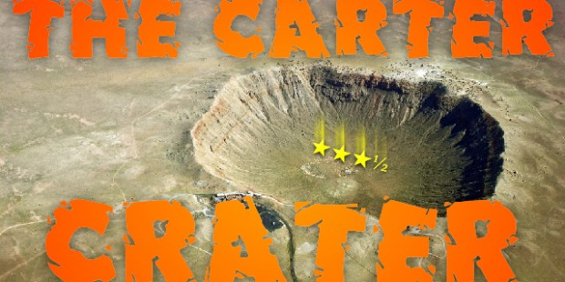 The Carter Crater: 'Pokemon GO' Shows Why Nintendo Needs to Go Mobile-First Now