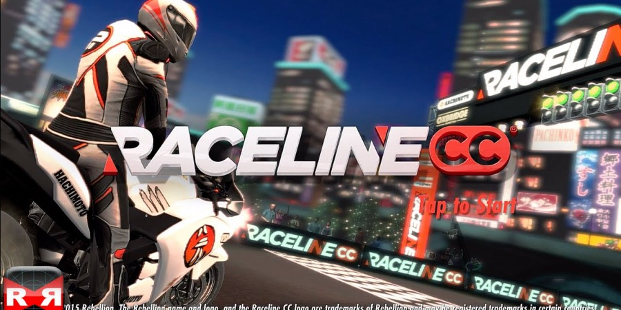'Raceline CC' Hands-On Preview: Having Fun Weaving In and Out of Traffic