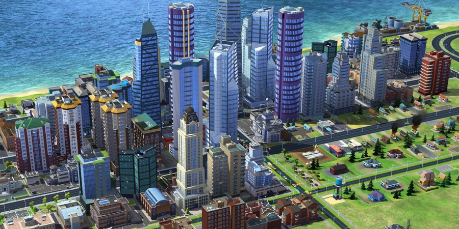 EA Mobile Claims that 'SimCity BuildIt' is Now The Most-Played 'SimCity' Game Ever