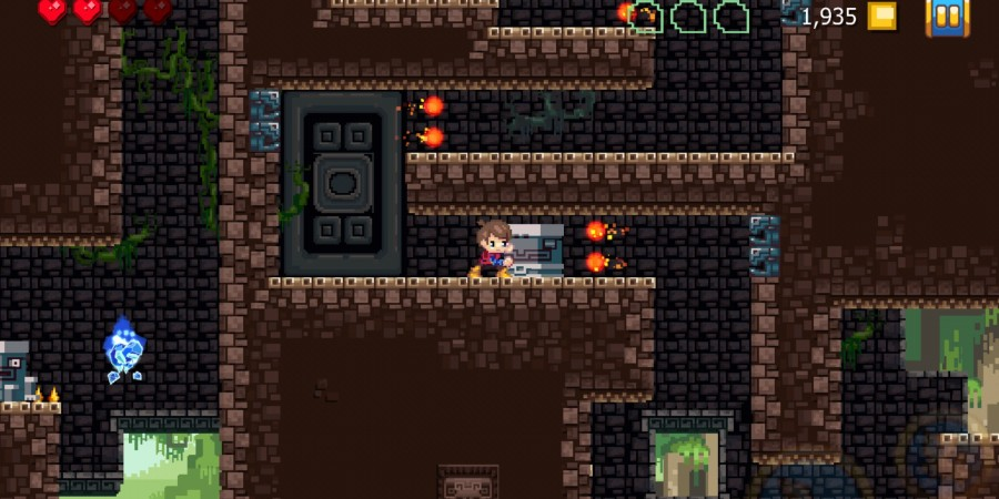 'Adventures of Pip' Review - I Came In Like A Rectangle
