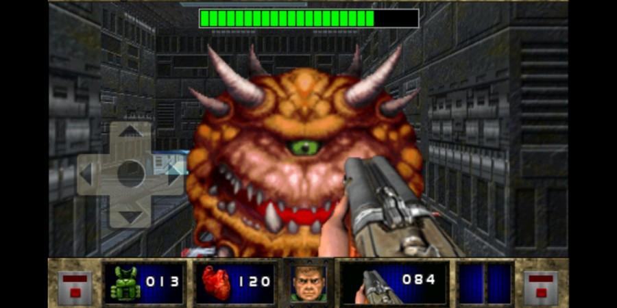 RPG Reload File 049 - 'Doom 2 RPG'