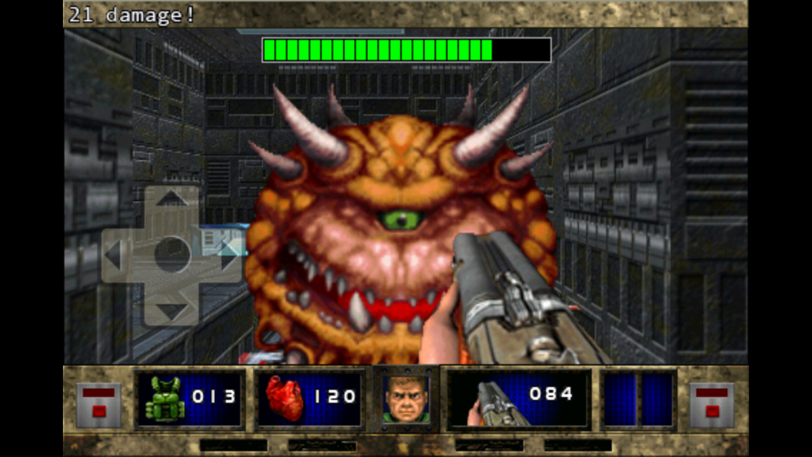 RPG Reload File 049 - 'Doom 2 RPG'