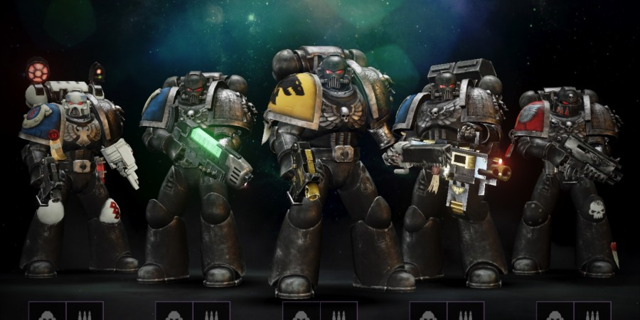 'Warhammer 40K: Deathwatch - Tyranid Invasion' Review - Glorious Space Hunters