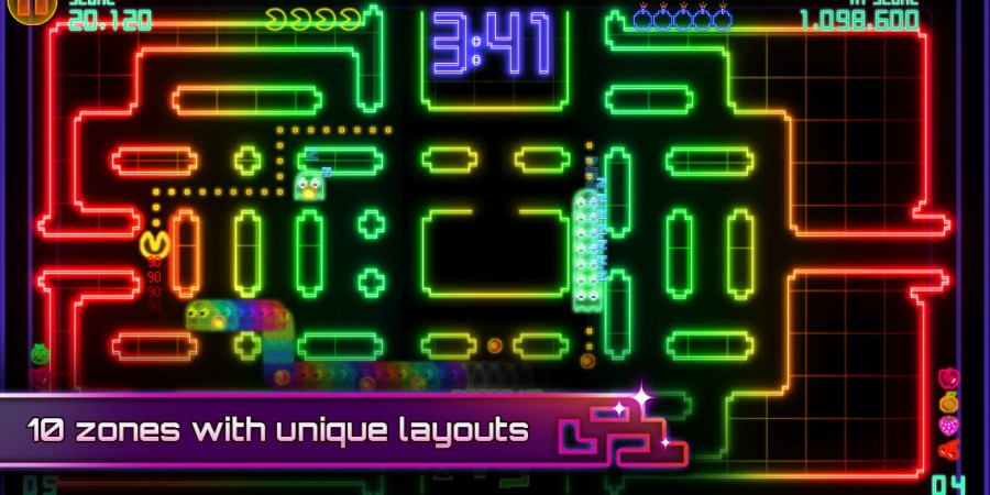 TouchArcade Game of the Week: 'Pac-Man Championship Edition DX'