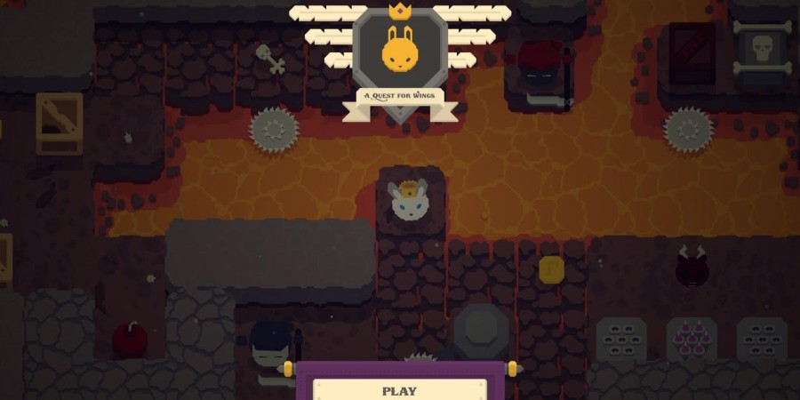 'Furdemption' Review - A Great Puzzle-Platformer Brimming With Whimsy and Gore